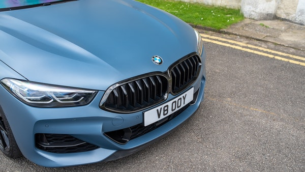 2019 BMW M850i Coupé Halo First Edition For Sale (picture 60 of 112)