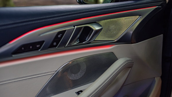 2019 BMW M850i Coupé Halo First Edition For Sale (picture 52 of 112)