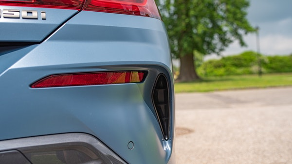 2019 BMW M850i Coupé Halo First Edition For Sale (picture 67 of 112)