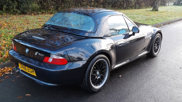 NO RESERVE! - 2000 BMW Z3 3.0i For Sale (picture 8 of 58)