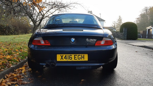 NO RESERVE! - 2000 BMW Z3 3.0i For Sale (picture 5 of 58)