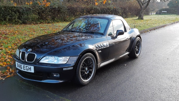 NO RESERVE! - 2000 BMW Z3 3.0i For Sale (picture 12 of 58)