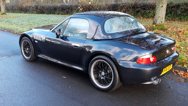 NO RESERVE! - 2000 BMW Z3 3.0i For Sale (picture 11 of 58)