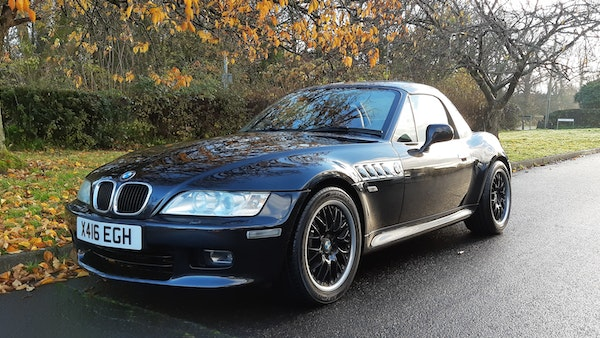 NO RESERVE! - 2000 BMW Z3 3.0i For Sale (picture 10 of 58)