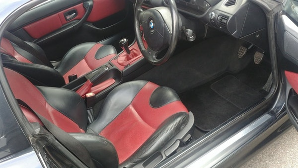 NO RESERVE! - 2000 BMW Z3 3.0i For Sale (picture 26 of 58)