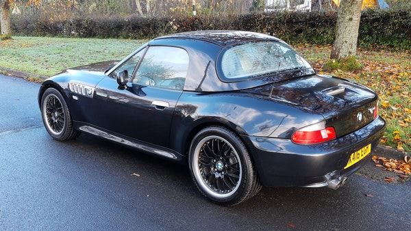 NO RESERVE! - 2000 BMW Z3 3.0i For Sale (picture 3 of 58)