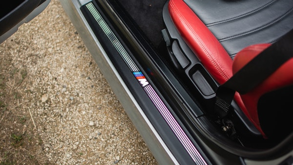 2000 BMW Z3 M Roadster For Sale (picture 50 of 165)