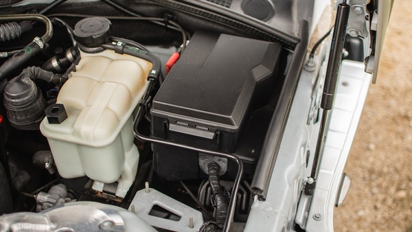 2000 BMW Z3 M Roadster For Sale (picture 123 of 165)