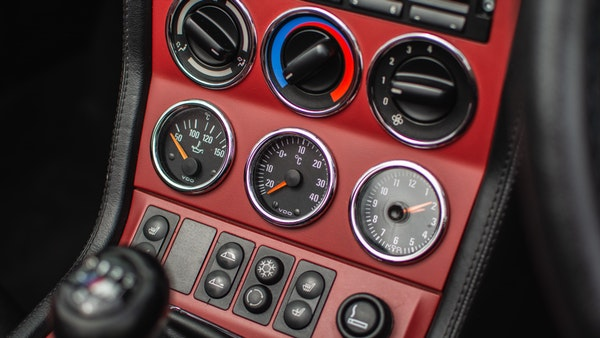2000 BMW Z3 M Roadster For Sale (picture 40 of 165)