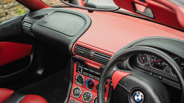 2000 BMW Z3 M Roadster For Sale (picture 31 of 165)