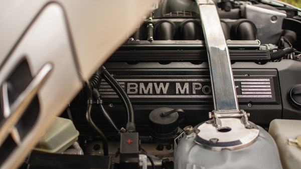 2000 BMW Z3 M Roadster For Sale (picture 115 of 165)