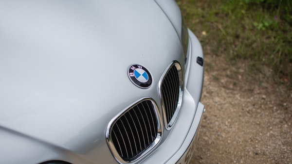 2000 BMW Z3 M Roadster For Sale (picture 95 of 165)