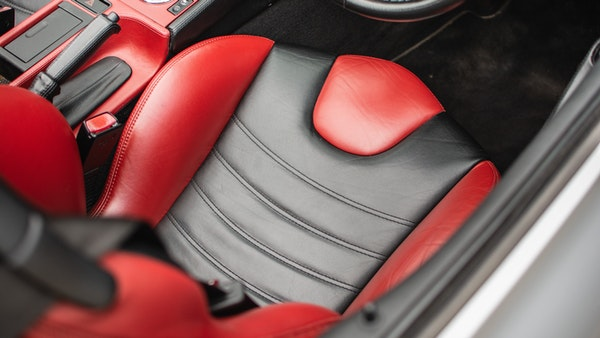 2000 BMW Z3 M Roadster For Sale (picture 42 of 165)