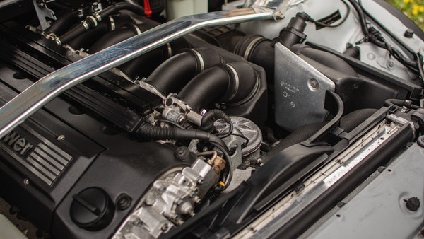 2000 BMW Z3 M Roadster For Sale (picture 114 of 165)