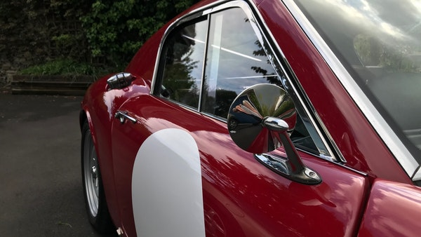 1998 250 SWB Tribute For Sale (picture 106 of 154)