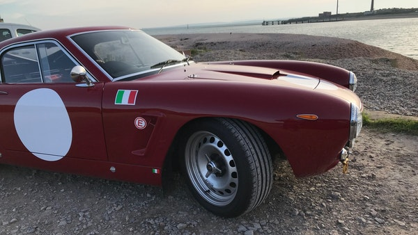 1998 250 SWB Tribute For Sale (picture 4 of 154)