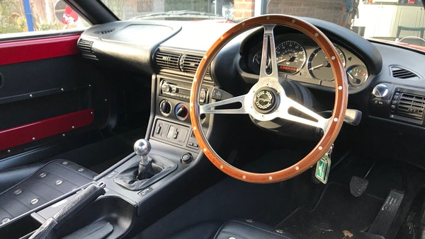1998 250 SWB Tribute For Sale (picture 52 of 154)