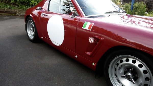1998 250 SWB Tribute For Sale (picture 35 of 154)