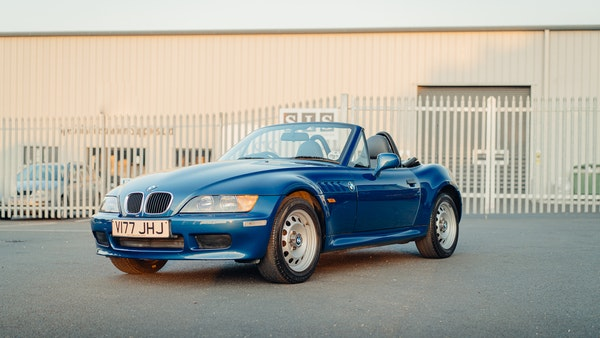 1999 BMW Z3 Roadster For Sale (picture 1 of 106)