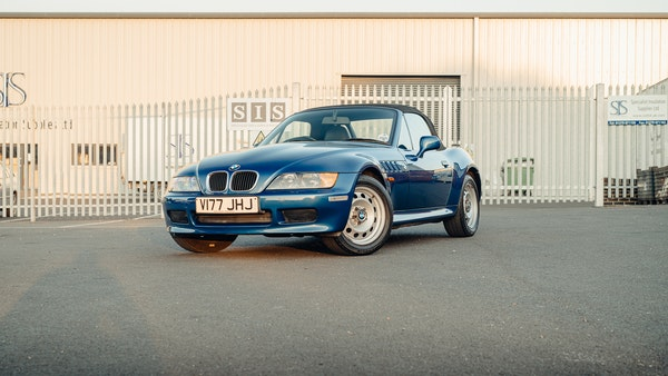 1999 BMW Z3 Roadster For Sale (picture 6 of 106)