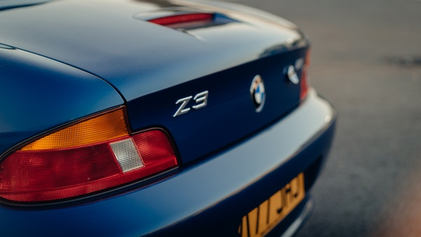 1999 BMW Z3 Roadster For Sale (picture 51 of 106)