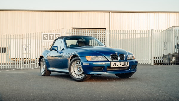 1999 BMW Z3 Roadster For Sale (picture 4 of 106)