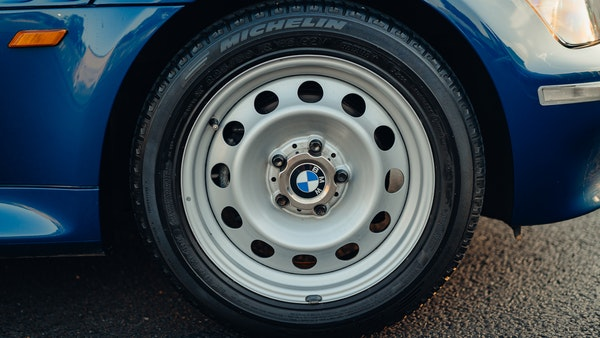 1999 BMW Z3 Roadster For Sale (picture 14 of 106)