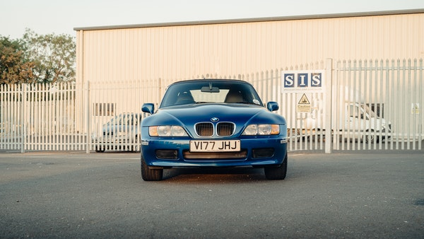 1999 BMW Z3 Roadster For Sale (picture 5 of 106)