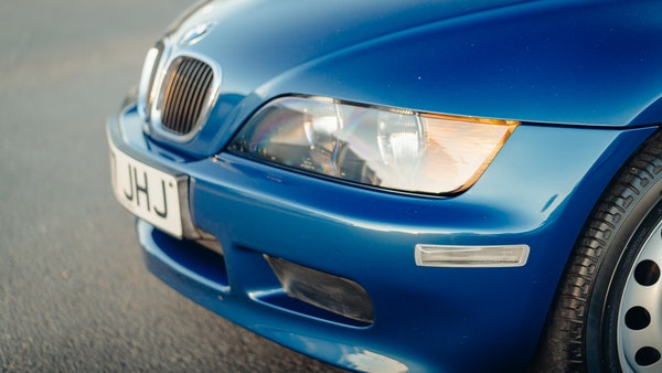 1999 BMW Z3 Roadster For Sale (picture 41 of 106)
