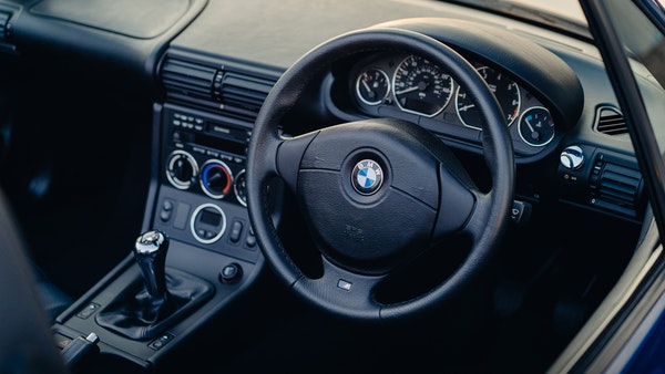 1999 BMW Z3 Roadster For Sale (picture 17 of 106)