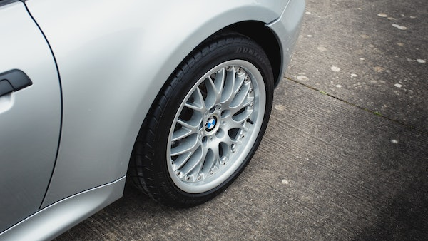2000 BMW Z3 3.0 Roadster For Sale (picture 12 of 30)