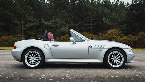 2000 BMW Z3 3.0 Roadster For Sale (picture 3 of 30)