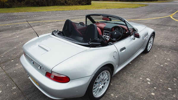 2000 BMW Z3 3.0 Roadster For Sale (picture 7 of 30)