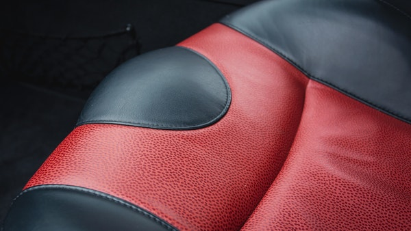 2000 BMW Z3 3.0 Roadster For Sale (picture 17 of 30)