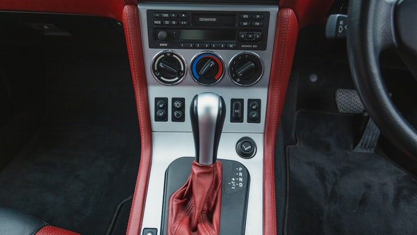 2000 BMW Z3 3.0 Roadster For Sale (picture 16 of 30)