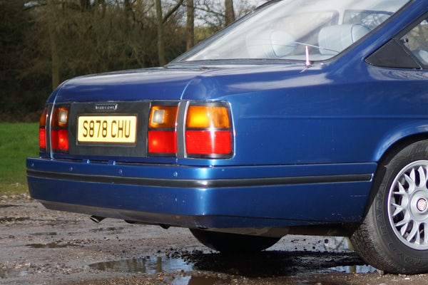 1998 Bristol Blenheim S2 - RESERVE LOWERED For Sale (picture 11 of 52)