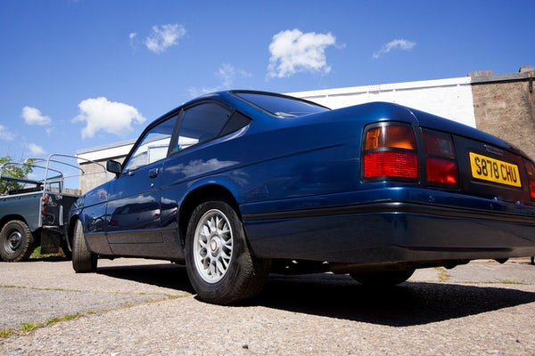 1998 Bristol Blenheim S2 - RESERVE LOWERED For Sale (picture 23 of 52)