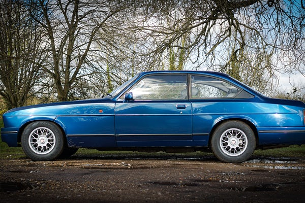 1998 Bristol Blenheim S2 - RESERVE LOWERED For Sale (picture 4 of 52)
