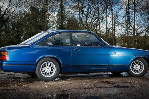 1998 Bristol Blenheim S2 - RESERVE LOWERED For Sale (picture 5 of 52)