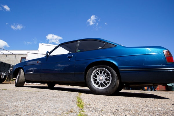 1998 Bristol Blenheim S2 - RESERVE LOWERED For Sale (picture 9 of 52)