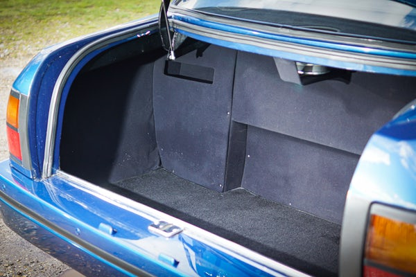 1998 Bristol Blenheim S2 - RESERVE LOWERED For Sale (picture 8 of 52)