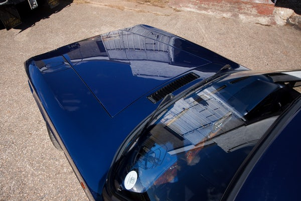 1998 Bristol Blenheim S2 - RESERVE LOWERED For Sale (picture 22 of 52)