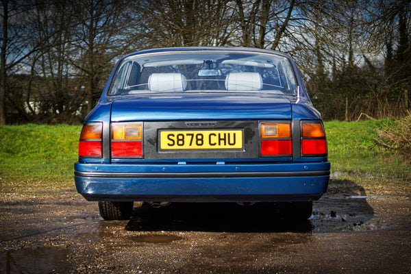 1998 Bristol Blenheim S2 - RESERVE LOWERED For Sale (picture 3 of 52)