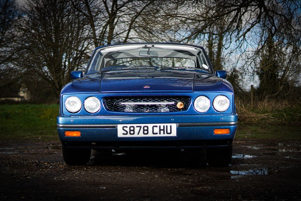 1998 Bristol Blenheim S2 - RESERVE LOWERED For Sale (picture 6 of 52)