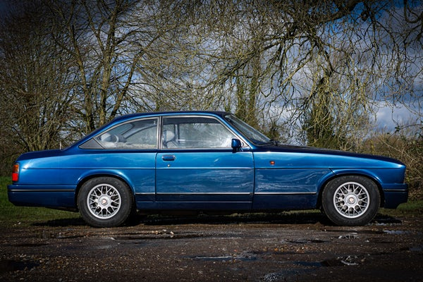1998 Bristol Blenheim S2 - RESERVE LOWERED For Sale (picture 2 of 52)
