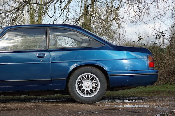 1998 Bristol Blenheim S2 - RESERVE LOWERED For Sale (picture 10 of 52)