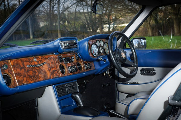 1998 Bristol Blenheim S2 - RESERVE LOWERED For Sale (picture 26 of 52)