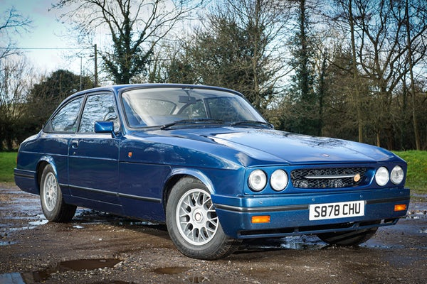 1998 Bristol Blenheim S2 - RESERVE LOWERED For Sale (picture 1 of 52)