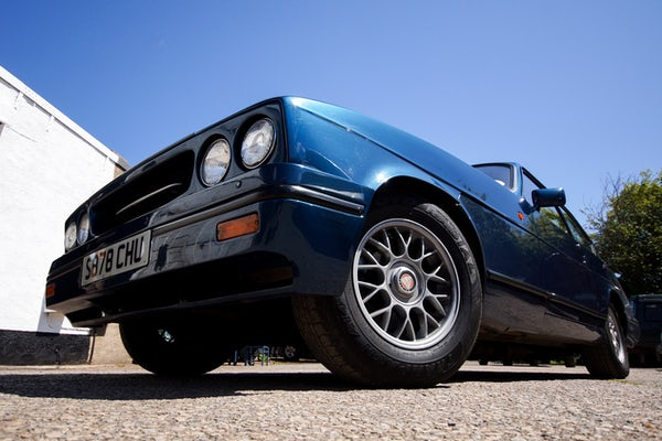 1998 Bristol Blenheim S2 - RESERVE LOWERED For Sale (picture 24 of 52)