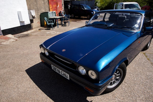 1998 Bristol Blenheim S2 - RESERVE LOWERED For Sale (picture 25 of 52)